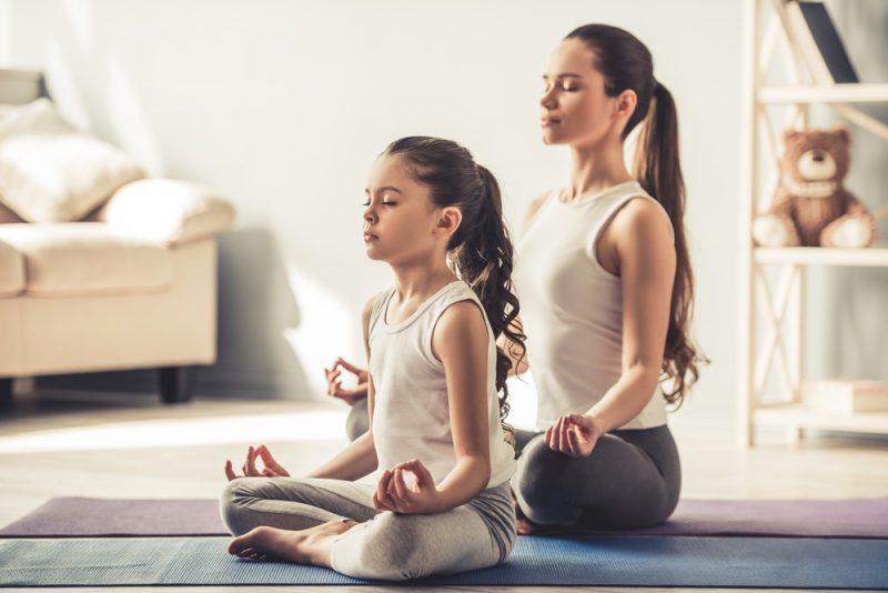 Object Meditation