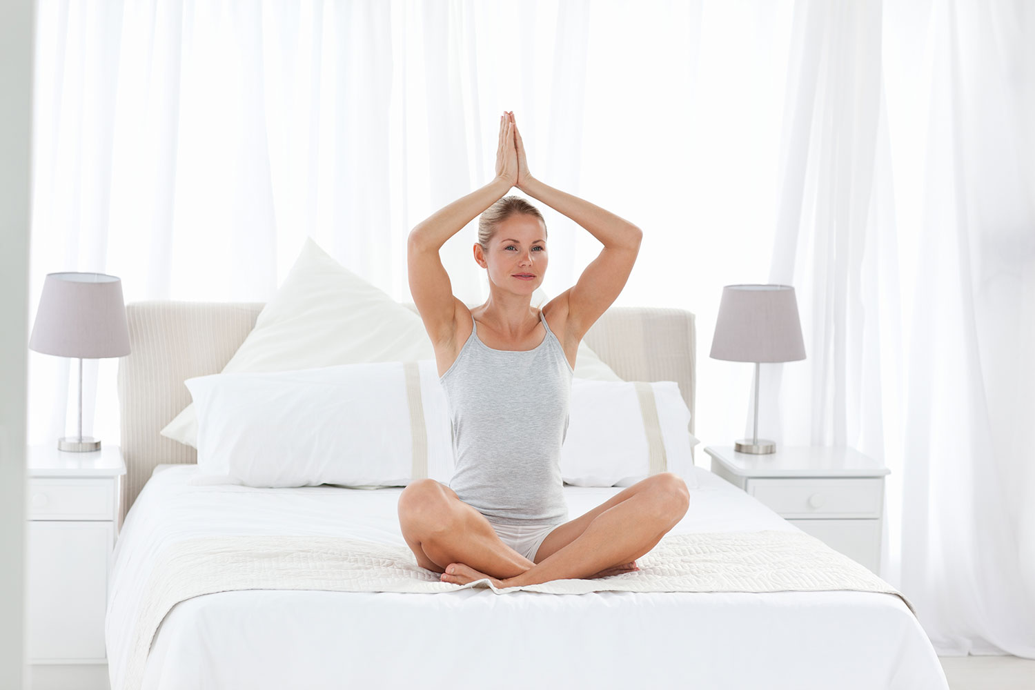 Practice this Yoga Morning Routine for Energy