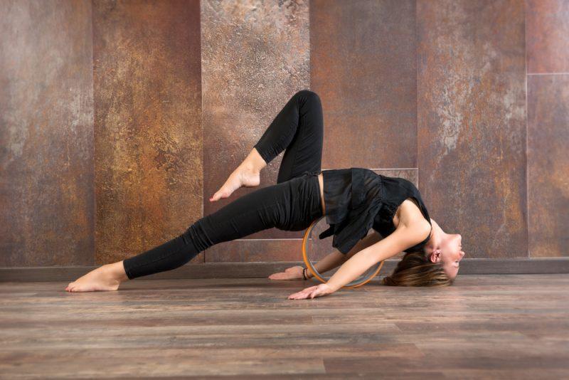 Restorative Yoga vs. Yin Yoga