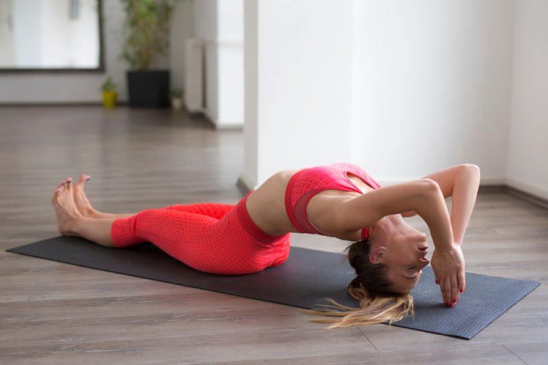 Styles Of Yoga