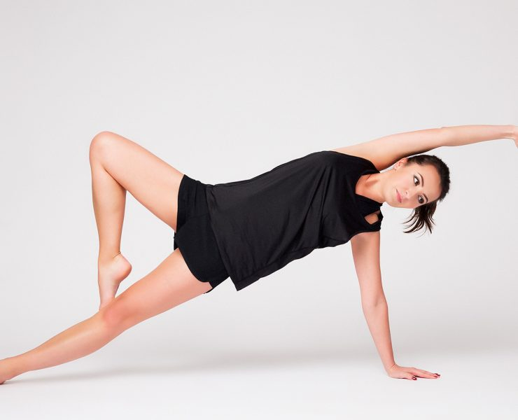 The 20 Must-Know Yoga Poses