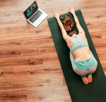 The Best Free Yoga Videos for Beginners