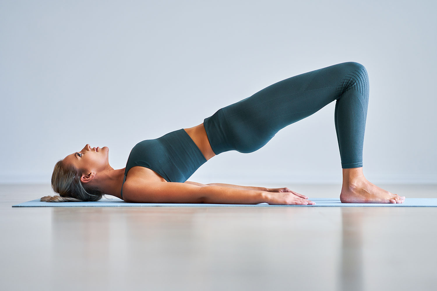 The Best Yoga Poses for Your Back