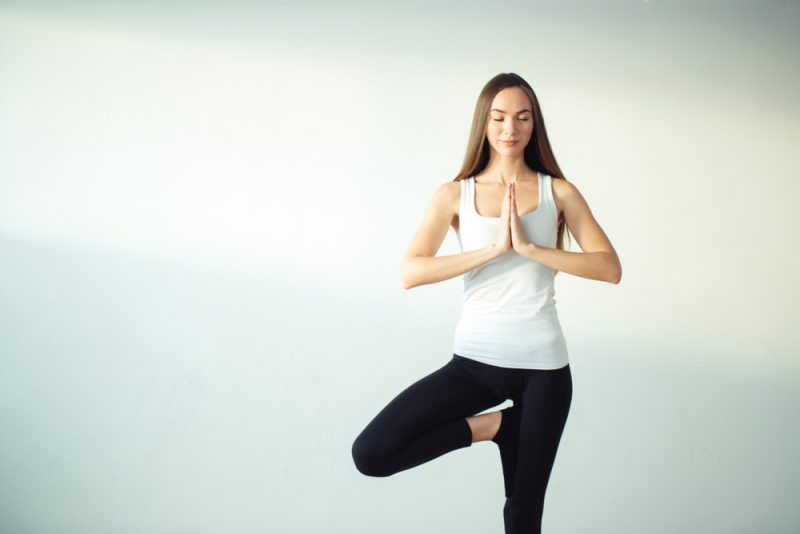 The Meaning of Namaste in Yoga
