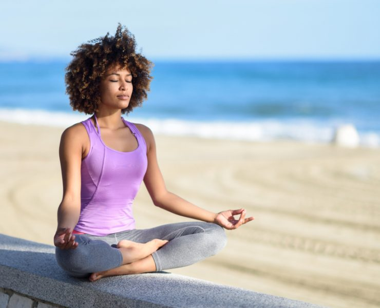 Tips for the Beginning Meditation Student