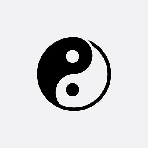 "Why ""Yin?"""