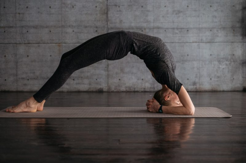 Why a Vinyasa is Done