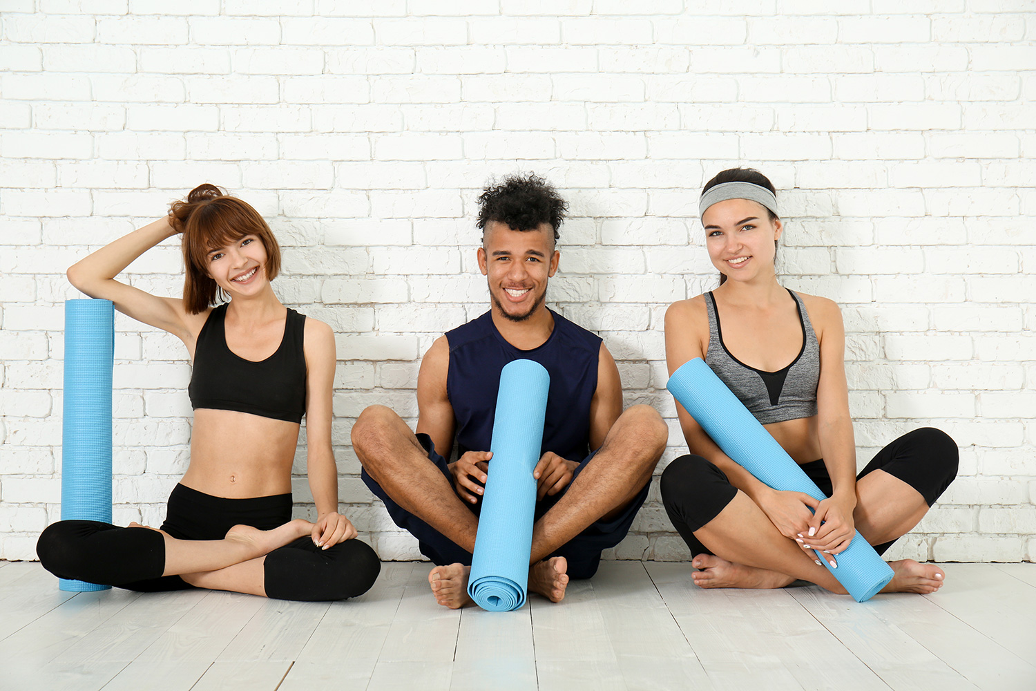 Yoga Mats - The Best of the Best
