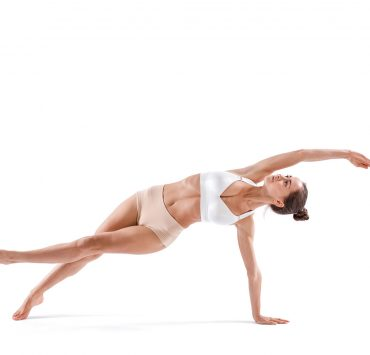 Yoga Sequence: Balancing Effort with Ease