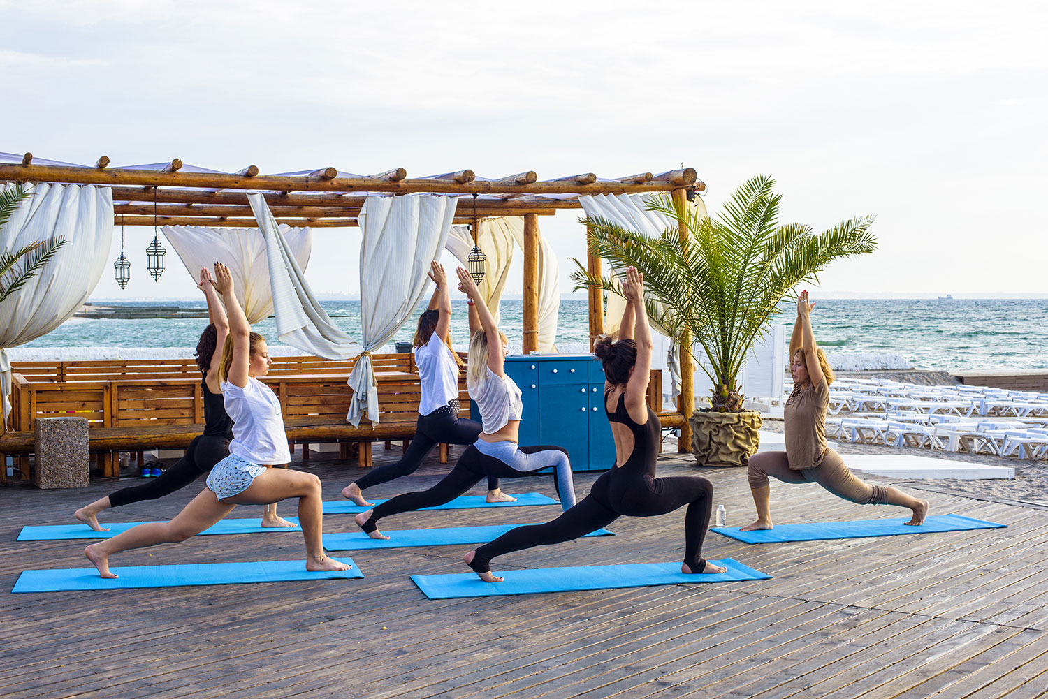 10 Things No One Ever Tells You About Yoga Teacher Training