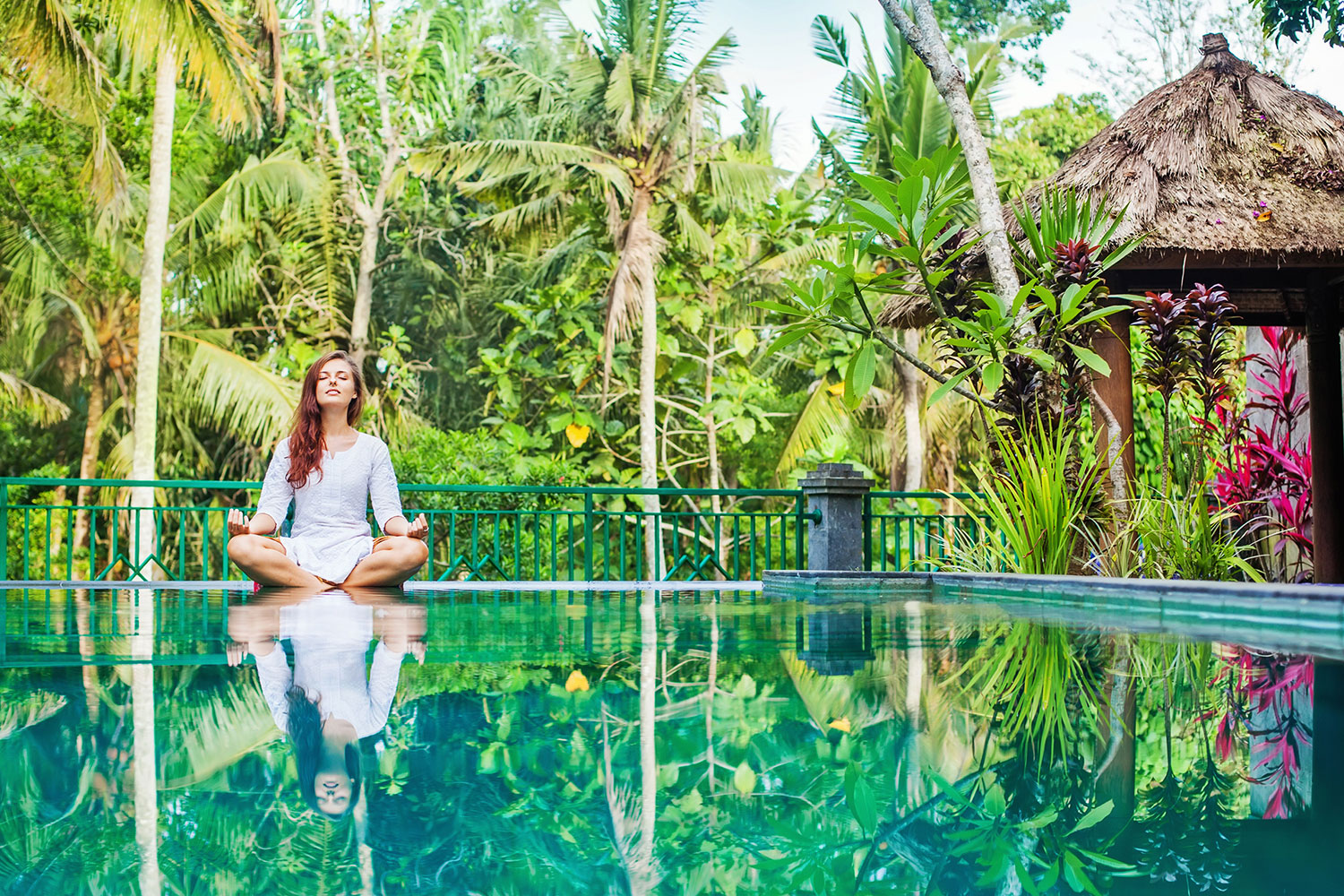 10 Top Yoga Retreats in Bali 2020 Guide