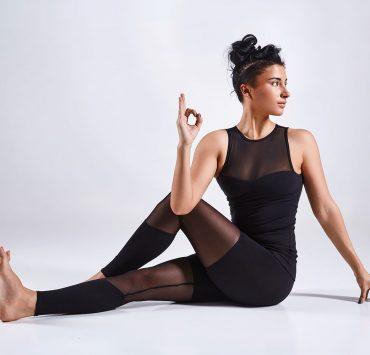 20 Basic Yoga Poses