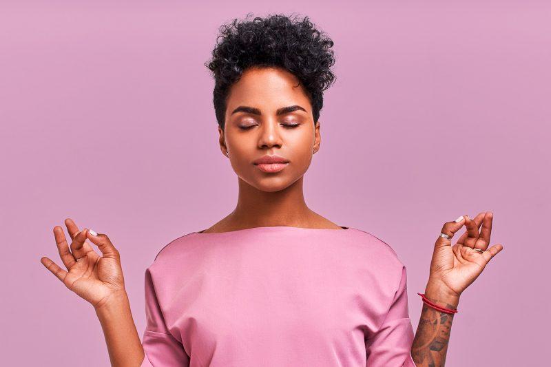 20 Common Yoga Mudras Explained