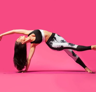 5 Yoga Workout Routines for Toning Different Muscle Groups