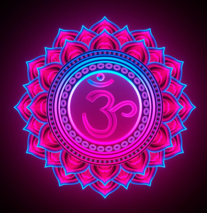 All About The Om Symbol