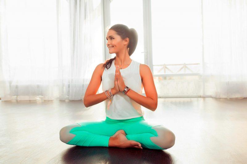 An Introduction To Bhakti Yoga Yoga Practice