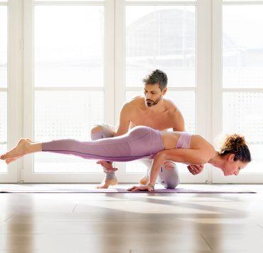 How to Choose a Yoga Teacher Training