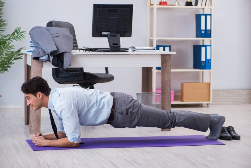 Karma Yoga At Work