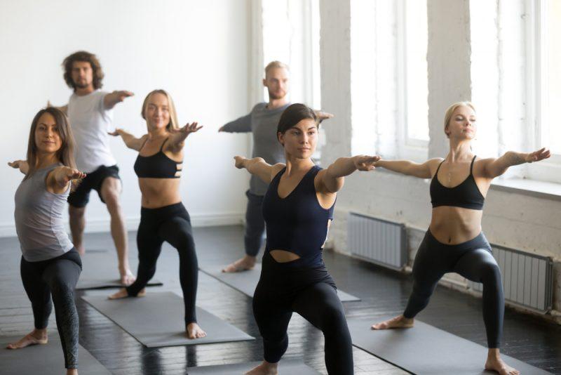Karma Yoga in the Community