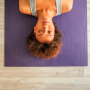 Shavasana The Posture of Relief, Silence, and Stillness