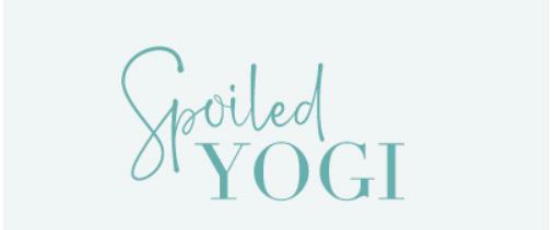 Spoiled Yogi