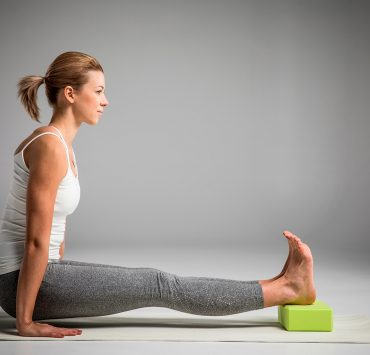 The Best Yoga Blocks