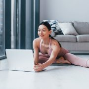 The Best Yoga Workout Videos