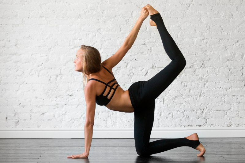 The Do s and Don ts of Yoga for Lower Back Pain