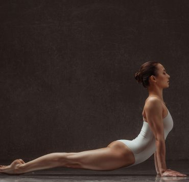 The Essential Yoga Poses