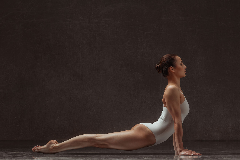The Essential Yoga Poses