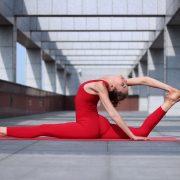 Top 15 Yoga Challenges