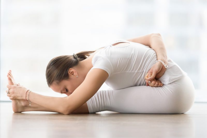 What Are The Benefits Of Yin Yoga