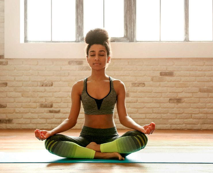 What is Karma Yoga