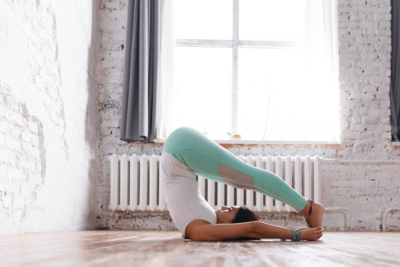 Who Can Practice Yin Yoga
