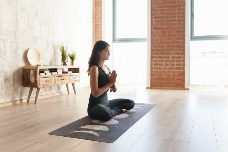 Yoga Has A Spiritual Component, While Pilates Is More Similar To Traditional Physical Workouts