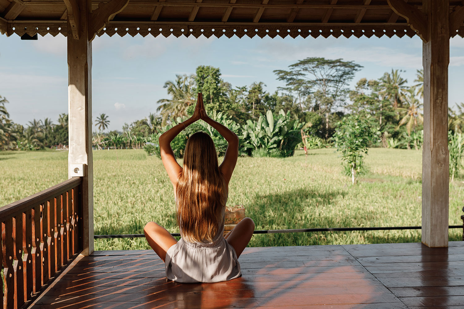 10 Yoga Retreats in Bali, Indonesia You Can Actually Afford 2020