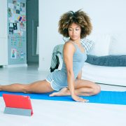 15 Youtube Channels We Recommend For Yoga