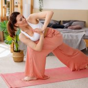 A 30-Minute Morning Yoga Sequence for Beginners