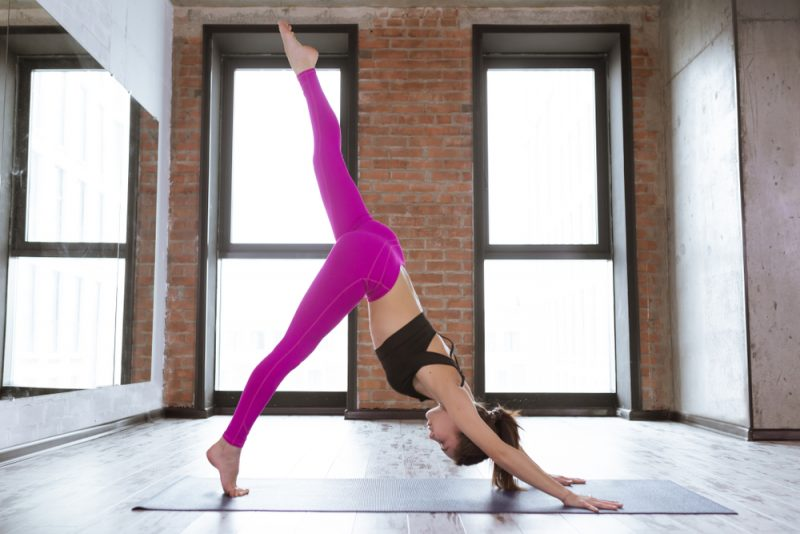 Benefits Of Vinyasa Flow Yoga