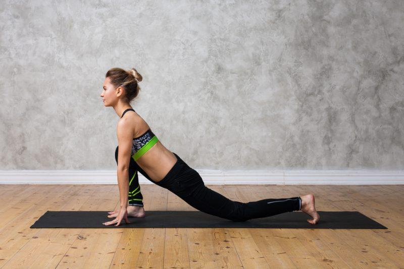 History of Vinyasa Yoga