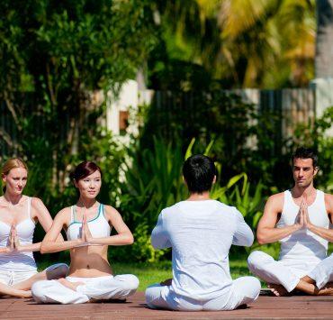 The Ten best Yoga Teacher Trainings in Italy for 2020
