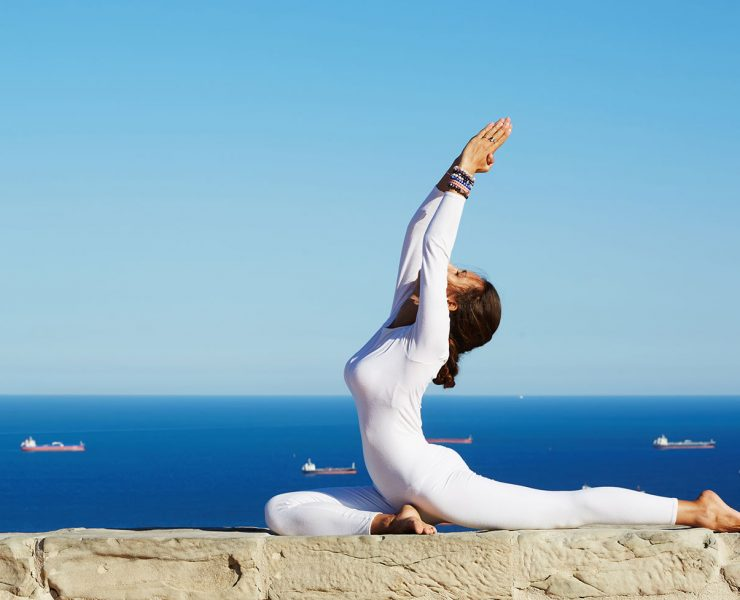 Top 10 Yoga Retreats in Greece 2020 Guide