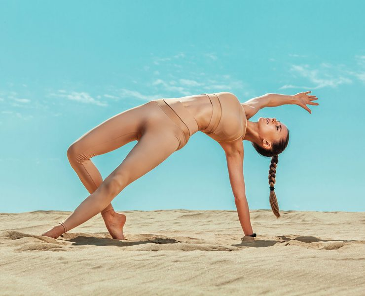 What Are The 8 Limbs Of Yoga