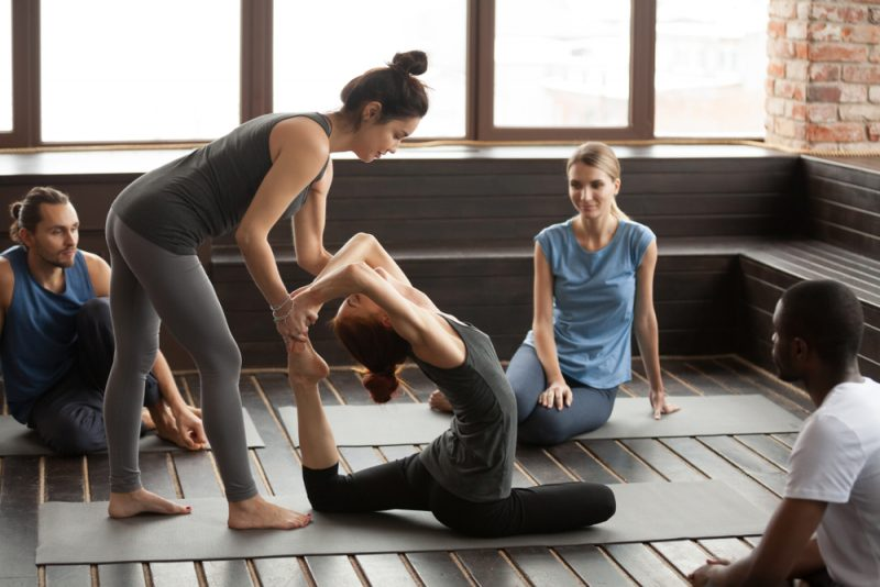 Why do You Want to do a Yoga Teacher Training