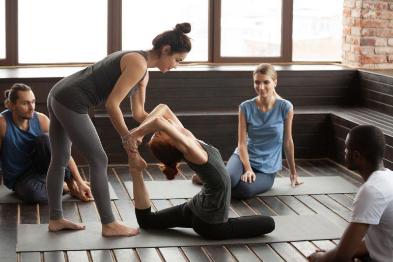 Why do You Want to do a Yoga Teacher Training