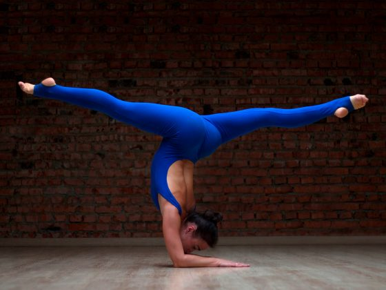 10 Yoga Stretches to Increase Flexibility