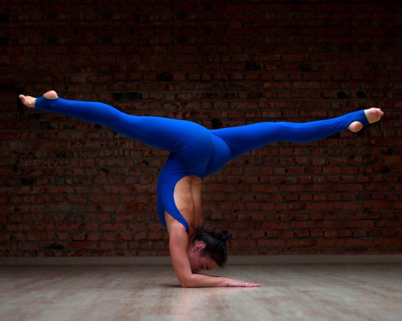 10 Yoga Stretches to Increase Flexibility