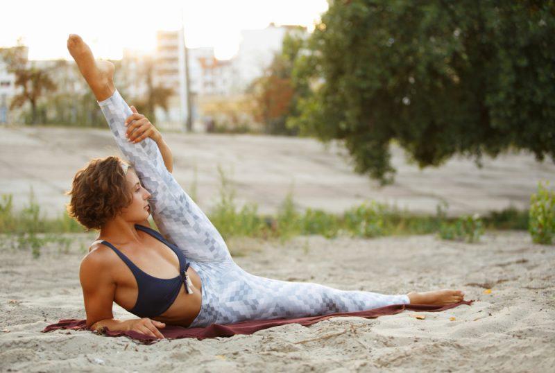 Benefits Of Flexibility