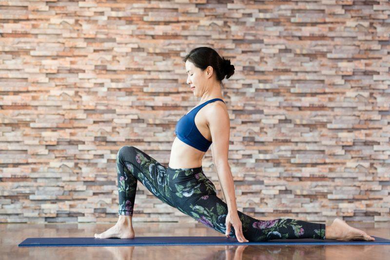 Raja Yoga Practice