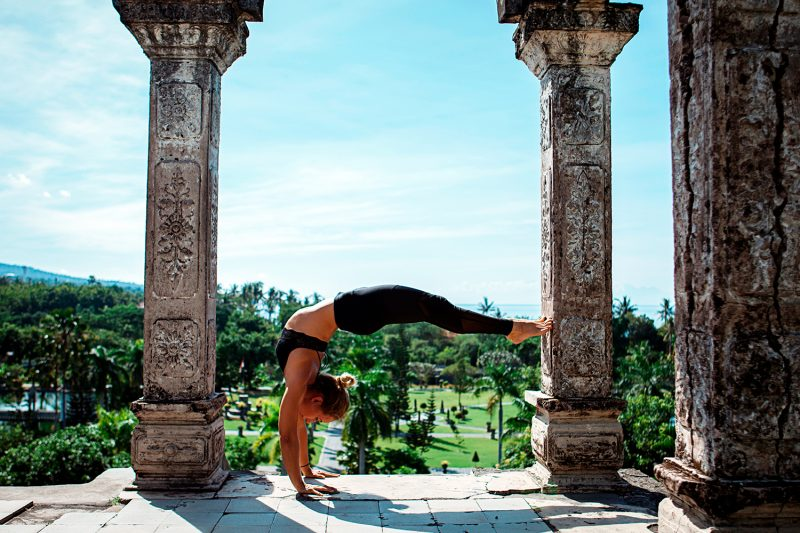 The 10 Best Luxury Yoga Retreats in Bali 2019 Guide
